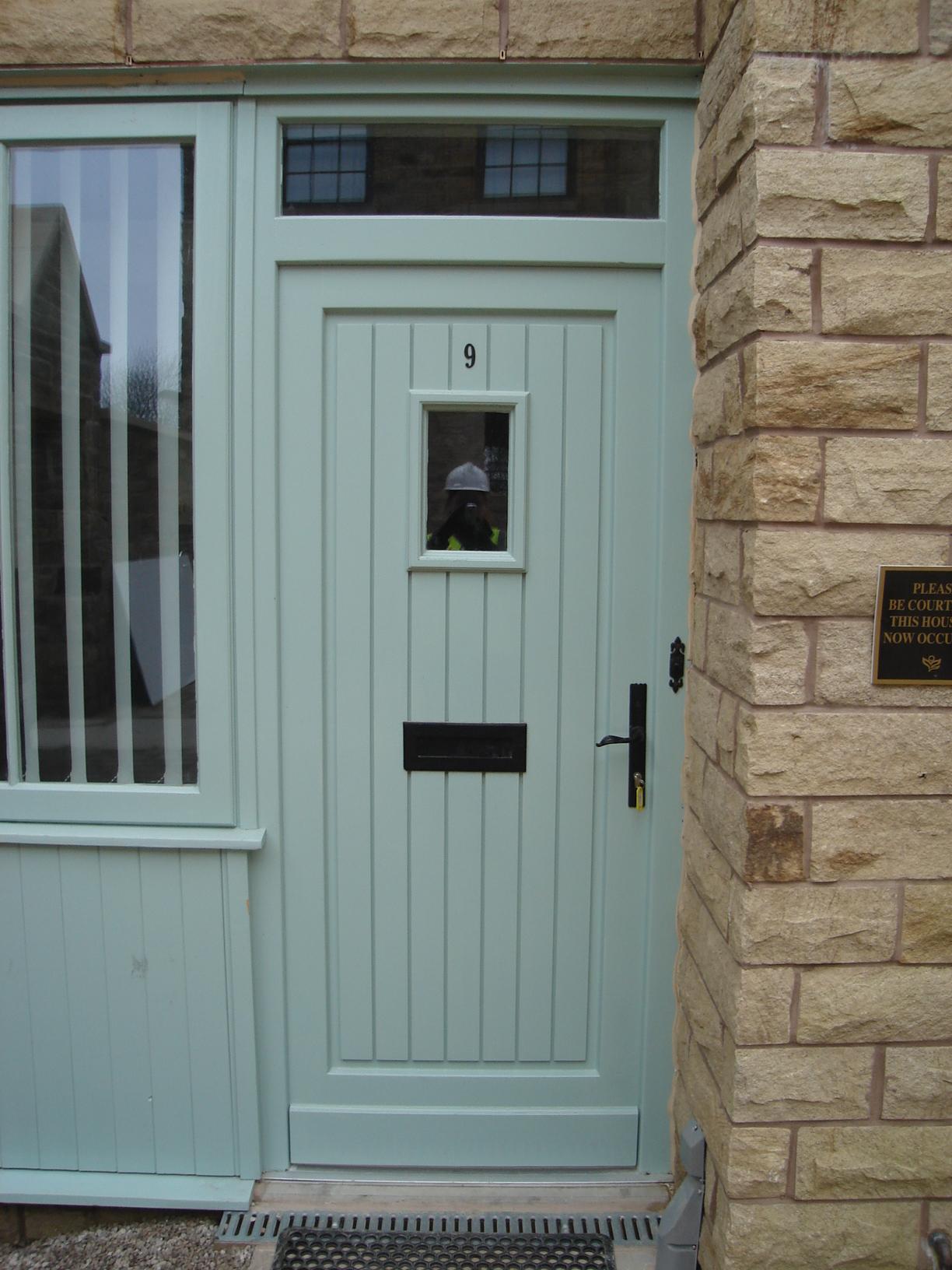 Doors headway windows doors conservatories whitstable for Window and door company
