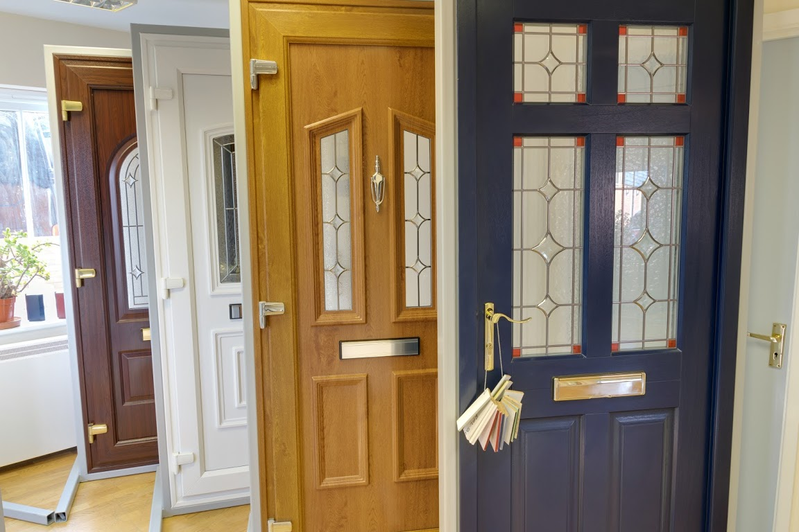 Headway Doors Whitstable Herne Bay Faversham Canterbury Kent