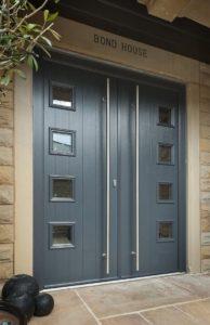 Composite Door - Installed by Headway Windows Doors \u0026 Conservatories Whitstable Canterbury & Composite Doors - Headway Windows Doors Conservatories Whitstable ...
