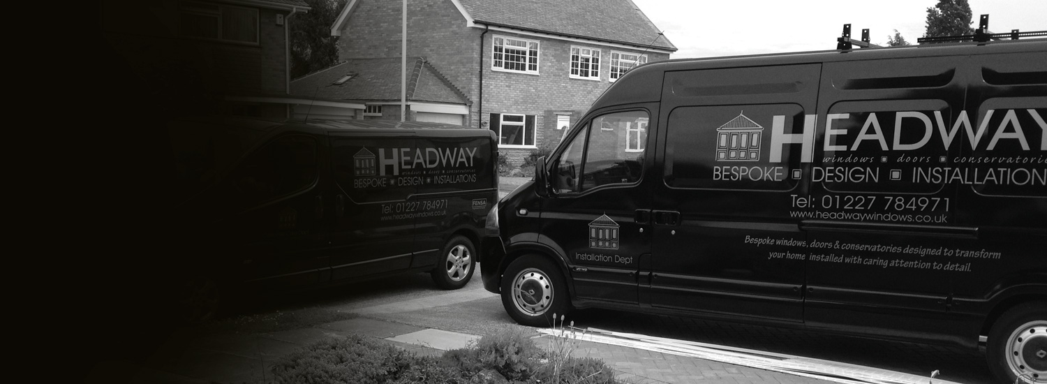 Headway - Windows Doors Conservatories Whitstable Canterbury Kent