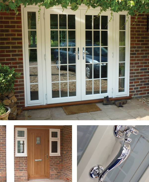 Doors & Windows Doors Conservatories Whitstable Canterbury Herne Bay
